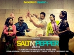 Salt N Pepper Gets Tamil Remake