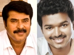 Vijay To Shake A Leg In Mammootty Movie The Gangster