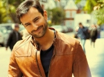 Saif Ali Khan Blasts The Media Delhi