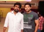Arya M Rajesh Teams Up Again