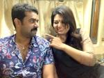 Sandra Thomas To Romance Vijay Babu