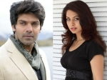 Pooja Umashankar Loves Arya Offer