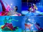 Nach Baliye 6 Yash Amrapali Out Bruna Omar Under Water Act