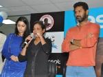 R Rajkumar Promotion Srihari Wife Disco Shanti Tears