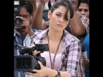 Telugu Actresses Turned Journalists Reporters