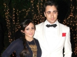 Imran Khan Avantika Expecting First Child
