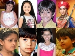 Top 10 Child Artists Of Indian Television For The Year