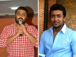 Surya Make Debut Telugu Films Ke Gnanavel Raja