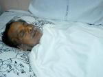 Dharmavarapu Subramanyam Death Last Rites Held Native
