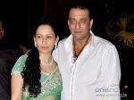 Sanjay Dutt Bail Controversy Wife Manyata Unwell