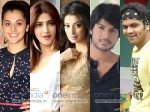 What Are Tollywood Celebs Doing Auspicious Day
