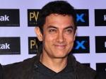 Aamir Khan Ciff Own Expense