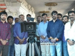 Photos Ravi Teja Launches New Film With Bobby 11 12