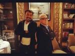Anurag Kashyap Martin Scorsese Marrakech International Film Festival