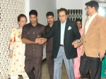 Dilip Kumar Celebrates 91st Birthday Party Pictures