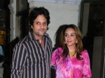Fardeen Khan Wife Delivers Baby Girl