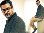 Prithviraj Seen As 42 Year Old Ips Officer Movie 7th Day