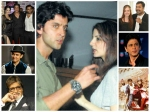Hrithik Sussanne Split Sanjay Speak Srk Sunny Aamir Bollywood Snippets