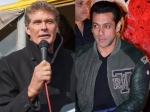 David Hasselhoff Interest Working With Salman Khan Twitter