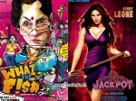 Jackpot What The Fish 3 Days Collection Box Office