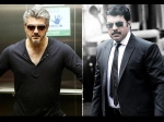 Ajith Kumar In Mammootty Movie The Gangster