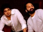 Fahad Fazil Brother Vachu Fazil To Enter Films