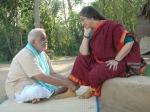 Tanikella Bharani Balachander Bapu Comments Mithunam