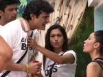 Bigg Boss 7 Contestant Armaan Kohli Arrested For Abusing Sofia Hayat