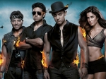 Dhoom 3 Stunts Believable Vijay Krishna Acharya