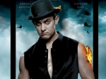 Aamir Khan Has No Plans Remake Rudraveena Hindi