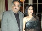 Sridevi Boney Kapoor House Fire Shifts Raj Kumar Santoshi House