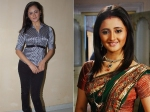 I Was Apprehensive About Blogging Rashami Desai