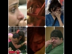 Bigg Boss 7 Biggest Cry Babies Gauhar Kamya Ajaz Rajat Top List
