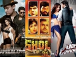 Dhoom3 Sholay 3d Mr Joe B Carvalho Collection Boxoffice