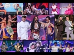 Nach Baliye 6 New Year With Twist Terence Sajid Never Seen Avtaar