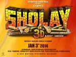 Ramesh Sippy Withdraws Plea Against Sholay 3d
