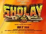 Ramesh Sippy Withdraws Plea Against Sholay 3d
