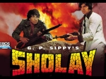 Ramesh Sippy Moves Supreme Court Stay Release Sholay 3d