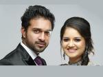 Actress Shafna Nizam Marries Her Boyfriend Sajin