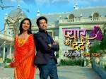 Pyaar Ka Dard Hai Star Plus 6th January Written Shila Throws Payal Out