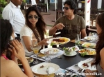 Post Bigg Boss 7 Tanisha Armaan Tanuja Andy Gauhar Kushal Photos