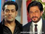 Red Alarm For Shahrukh Khan Salman Khan Bags Two Yrf Film