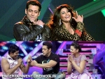 When Salman Khan Gifted Favourite Bracelet Vinod On Nach Baliye