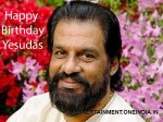 Notable Facts Singer Kj Yesudas On 74 Th Happy Birthday