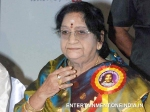 Legendary Telugu Actress Anjali Devi Died