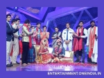 Nach Baliye 6 Vinod Thakur Raksha Marry On Sets Dharmesh Perform 129800 Pg
