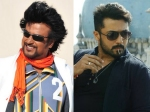 Surya Anjaan Rajinikanth Wishes