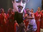Gima 2014 Shahrukh Khan Lungi Dance
