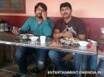 Photos Sudeep Karnataka Bulldozers Practice Ccl 4 130438 Pg