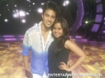Dance India Dance 4 Contestants Dance With Urmi Gunjan Najma